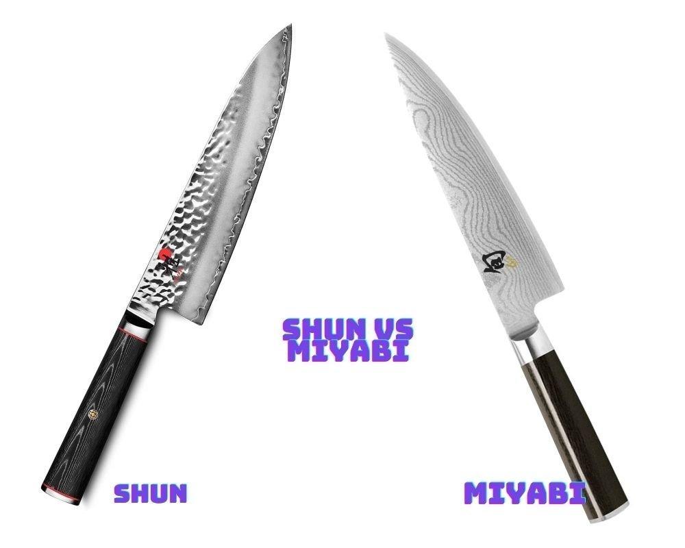 shun vs miyabi