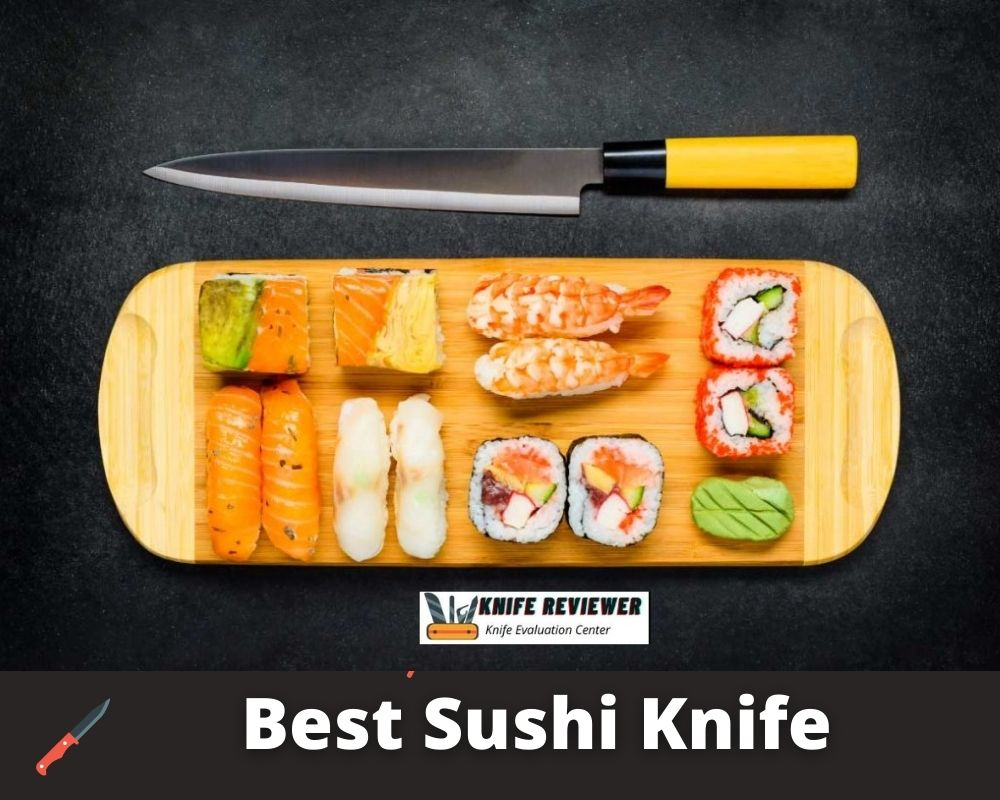 Best Sushi Knife (Reviews & Buying Guide)