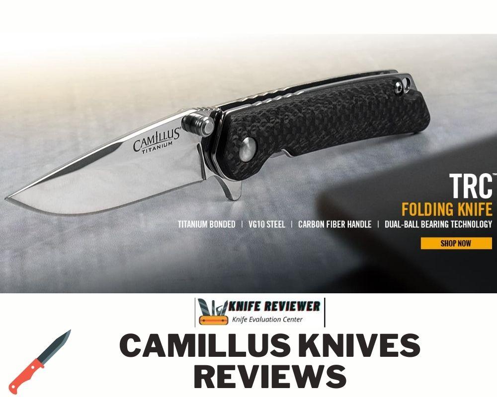 Camillus Knives Reviews