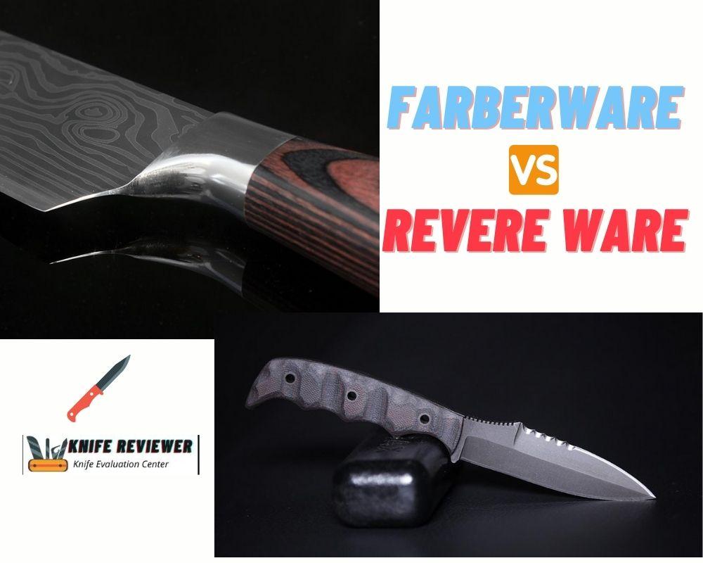 Farberware Vs Revere Ware