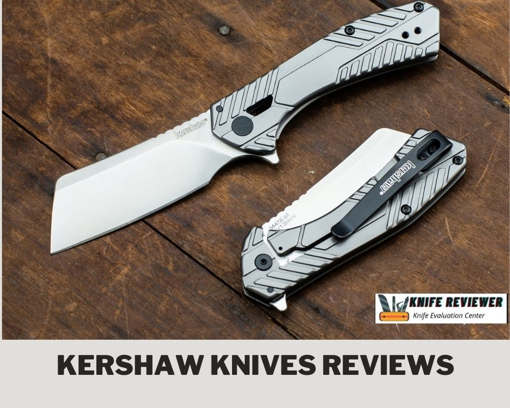 Kershaw Knives Reviews