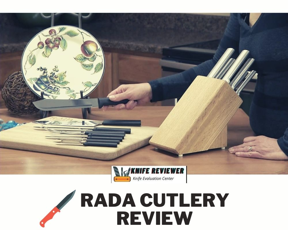 Rada Cutlery Review - All You Need to Know